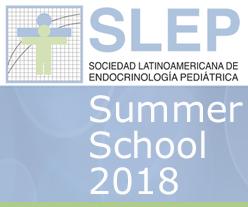 SLEP Summer School 2018