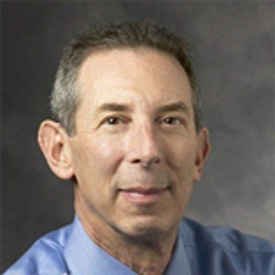 Dr Ron Rosenfeld