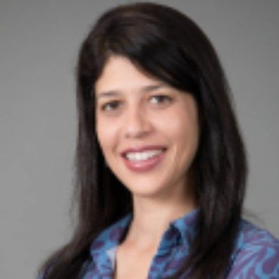 Dra Ana Paula Abreu