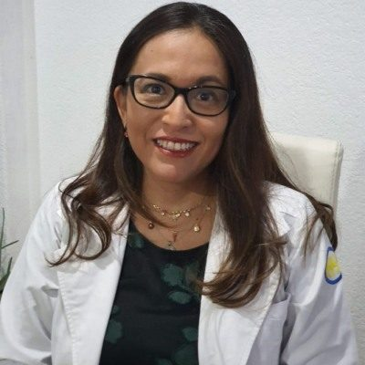 Dra Patricia Medina